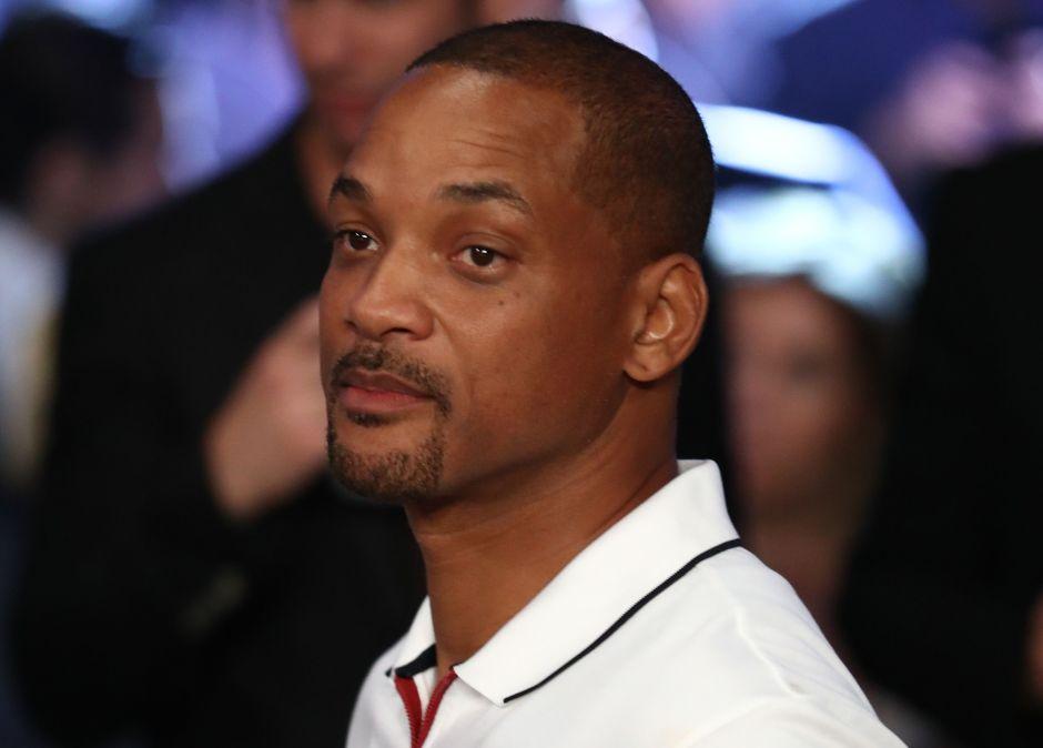 Will Smith confiesa que se moría de celos por Tupac, el mejor amigo de su mujer