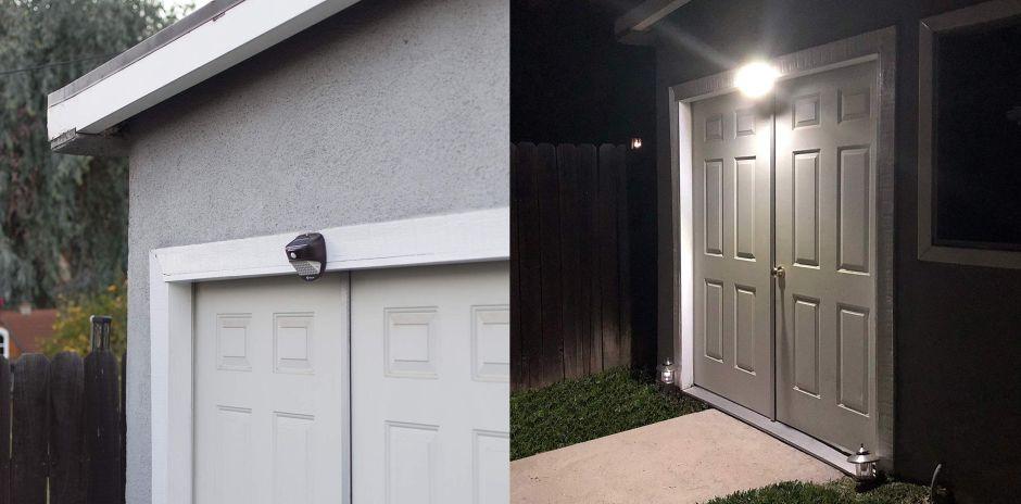 5 sets de luces de exterior con celdas solares por menos de $50 para ahorrar electricidad