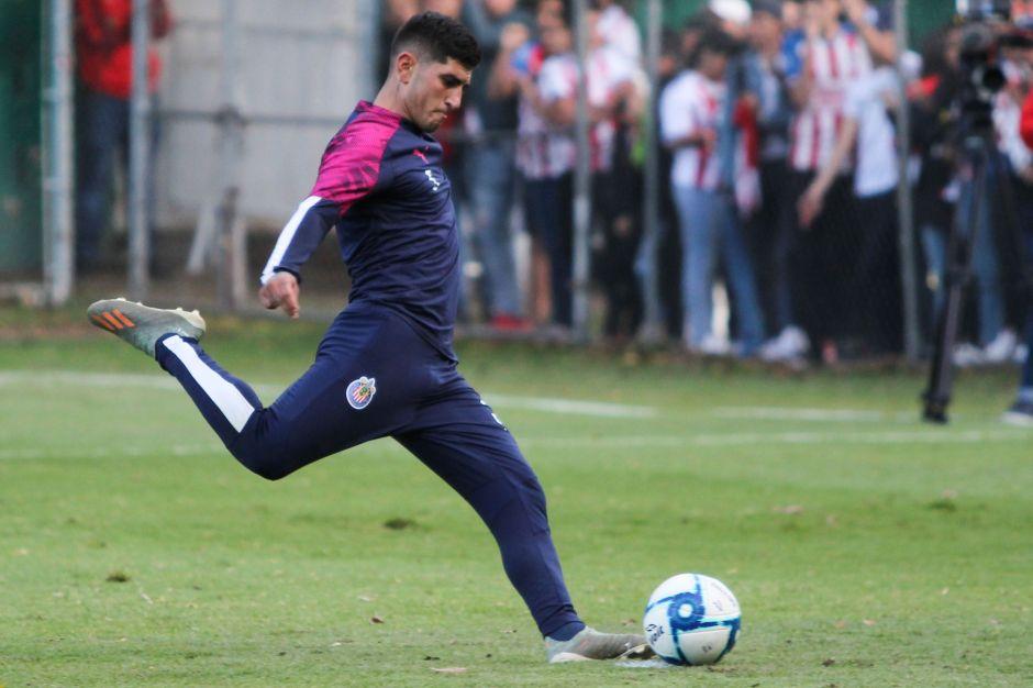 Víctor Guzmán no es el único: célebres casos de dopaje en el fútbol mexicano