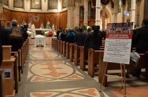 Honran la pasión de Luis Rossi por ayudar a la comunidad de Chicago