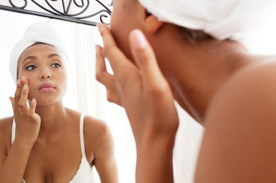 3 limpiadores de ácido glicólico que eliminan las manchas y cierra los poros