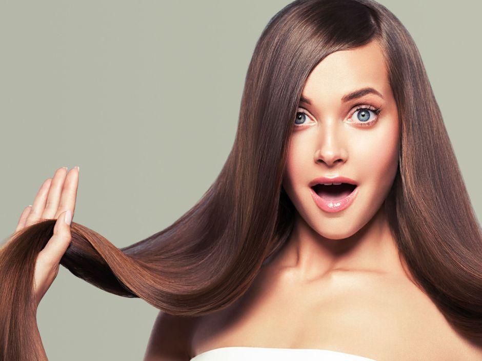 6 consejos para desenredar el cabello de forma adecuada