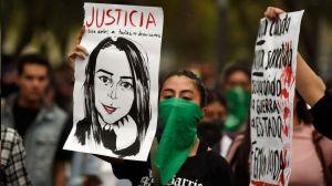 La niña Fatima como espejo de México