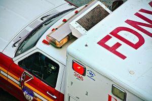 Muere policía de Nueva York tras 40 días hospitalizado víctima de un choque en Queens