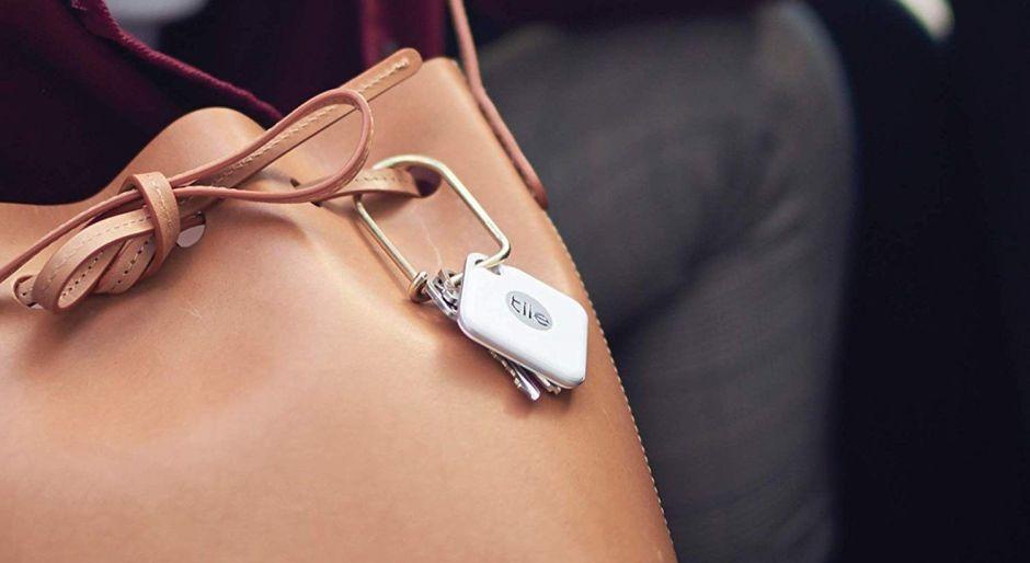 ¿Conoces los accesorios Tile? El producto perfecto para los despistados que no recuerdan donde han dejado sus cosas