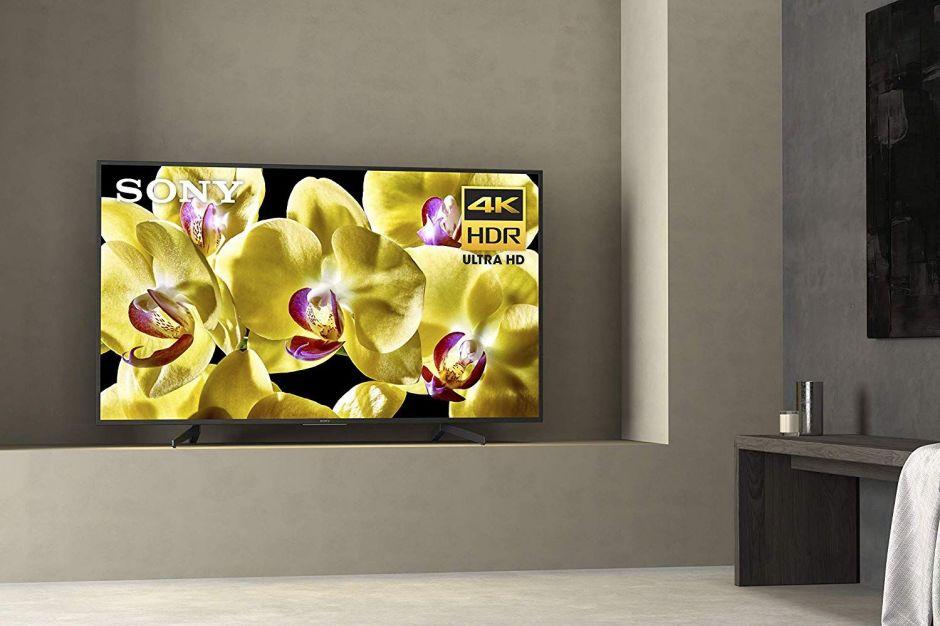 Los 4 mejores televisores de pantalla plana gigante para disfrutar de tus películas favoritas