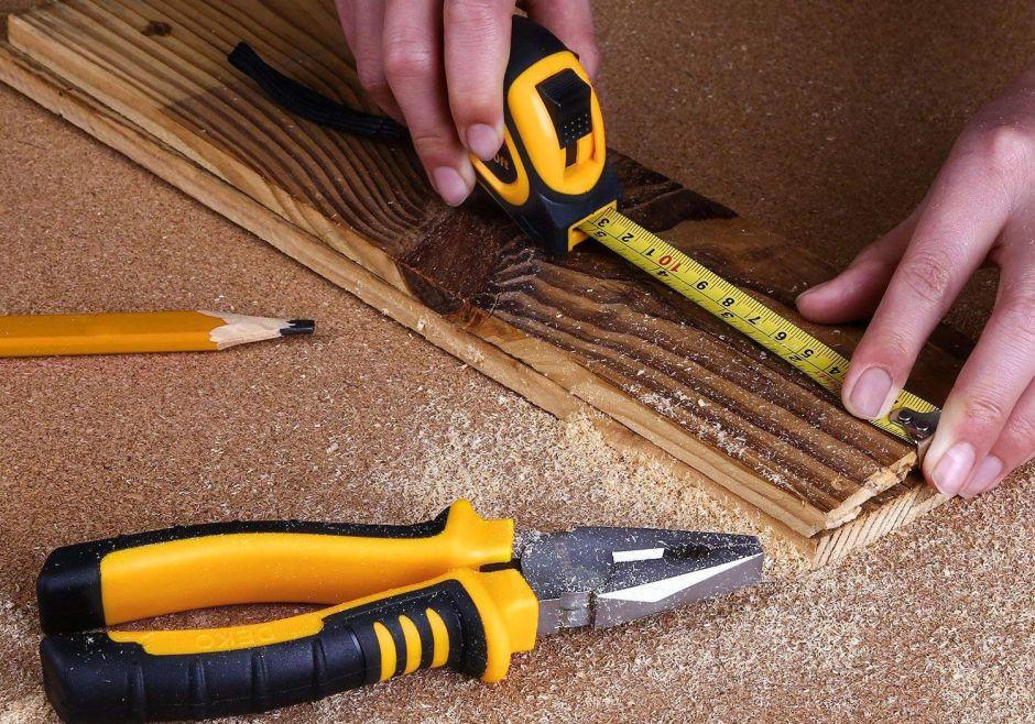 5 sets de herramientas básicas para hacer cualquier reparación sencilla en la casa