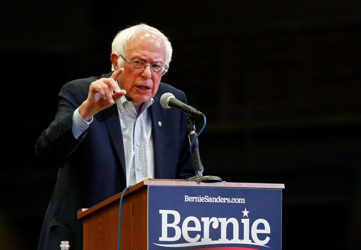 Bernie Sanders abandona la contienda presidencial