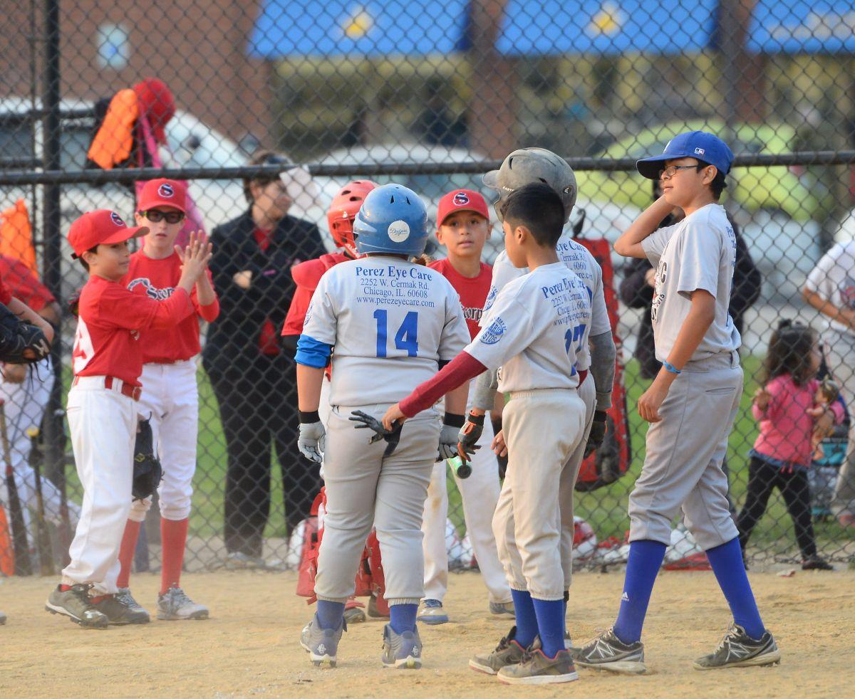 La Liga Pequeña de La Villita abre inscripciones para jugar béisbol