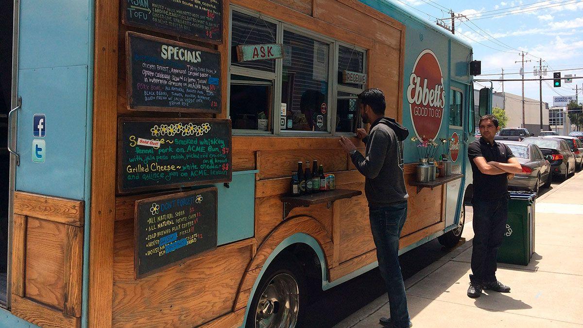 Festival de camiones de comida vuelve a la Plaza Daley de Chicago en julio