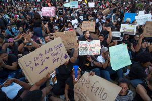 La democracia dominicana a prueba