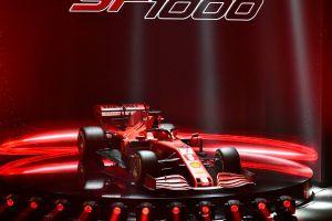Piden castigar a Ferrari por publicidad encubierta de tabaco