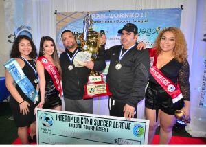 Ganaron $4,000 en 40 minutos de futbol en Chicago