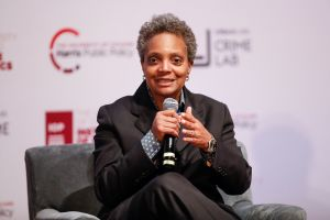 Mayor Lightfoot boosts protection for immigrants, but collaboration between Chicago Police and ICE continues in criminal cases