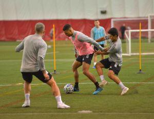 Sindicato de jugadores y la MLS llegan  a un acuerdo