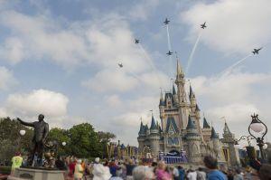Castillo de Cenicienta en Disney Magic Kingdom será remodelado por aniversario