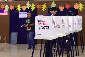 Hará falta más que un contrapeso electoral histórico en noviembre