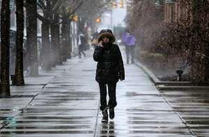 Chicago podría ver la mayor nevada de la temporada el lunes