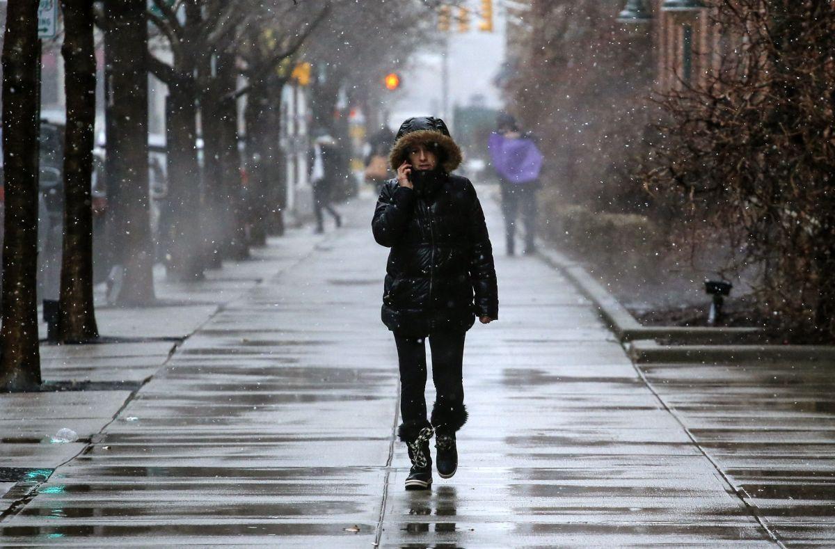 Posibilidad de lluvias y tormentas el miércoles en Chicago