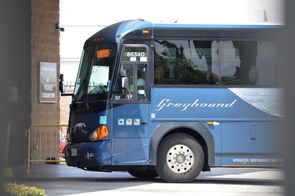Aún no se conocen las causas del tiroteo en el autobús de Greyhound que iba de Los Ángeles a San Francisco.