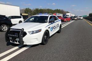 Al menos dos muertos en un grave accidente de carretera en el área de Atlanta