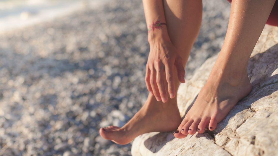 Alivia el dolor de tus pies con una de estas 5 plantillas para calzado