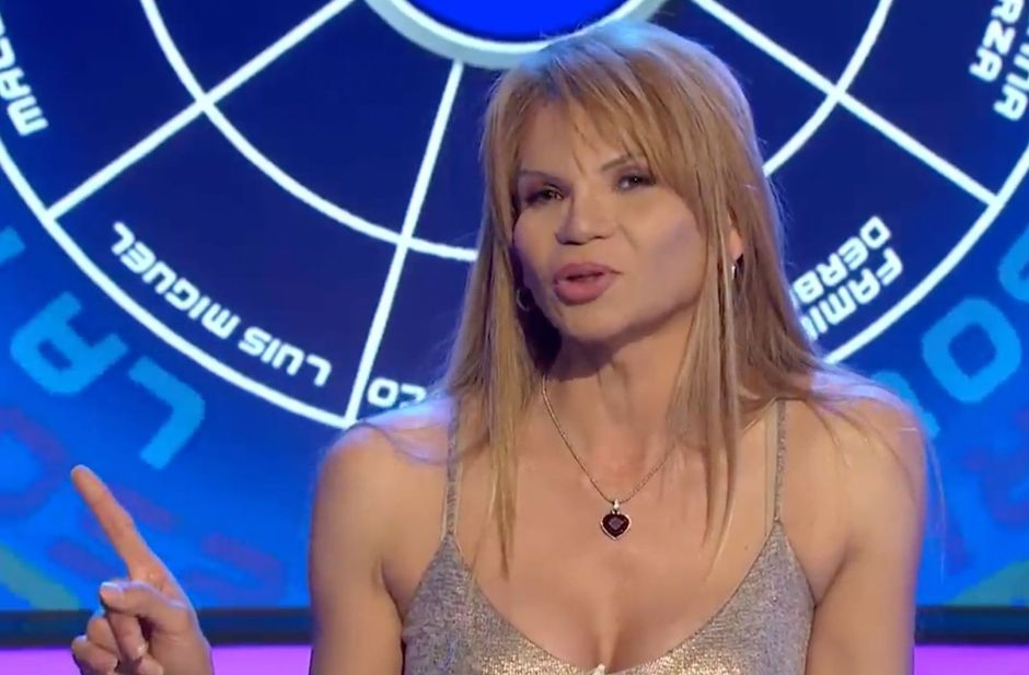 Mhoni Vidente predice los números para jugar y ganar la lotería