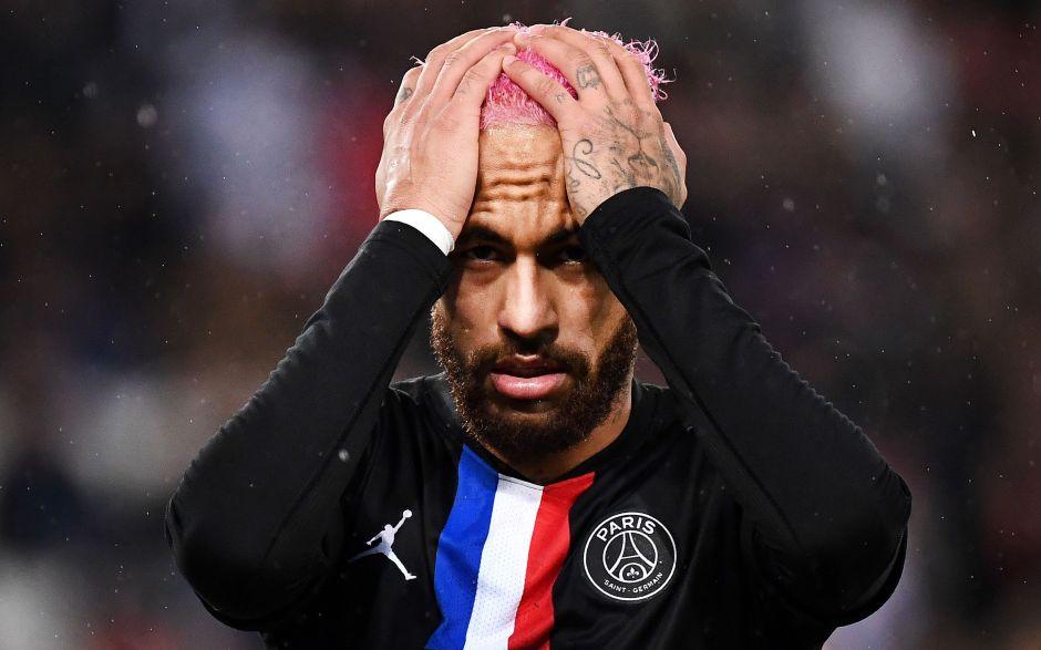 La 'Maldición de Neymar': podría perderse por tercer año consecutivo los octavos de la Champions League