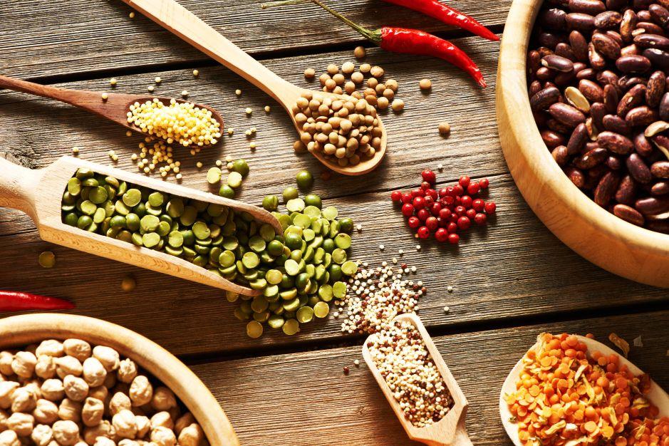 Poderosos motivos para incluir legumbres en tu dieta