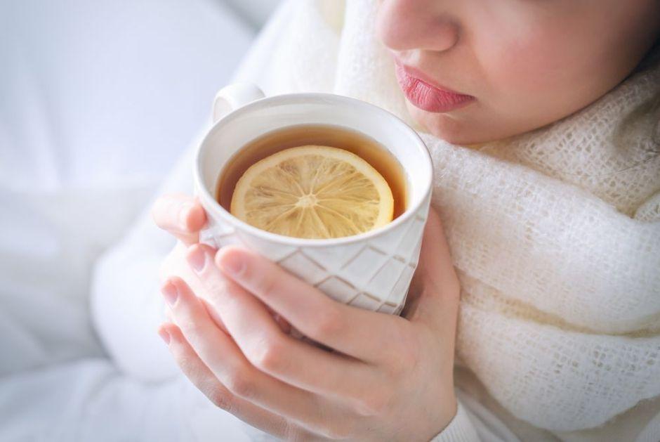 Los mejores 4 tés para la tos y sacar la flema