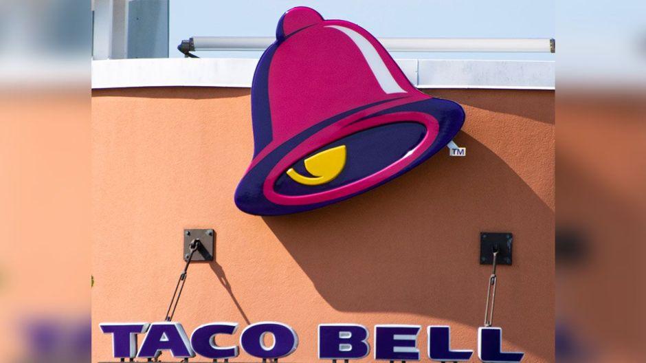 Por qué le pusieron Taco Bell a este restaurante
