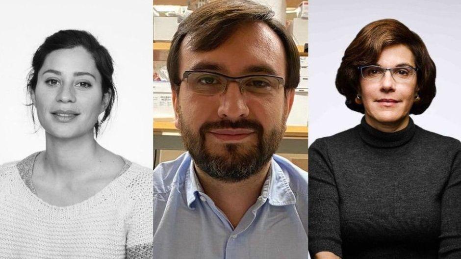3 científicos latinoamericanos que están a la vanguardia de la lucha contra el coronavirus
