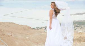 5 estilos de velos que podrás combinar con tu vestido de novia