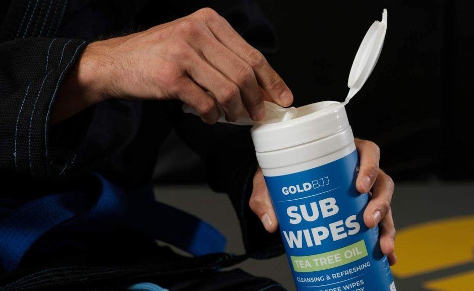5 opciones de toallitas desinfectantes para usar en la cara y manos