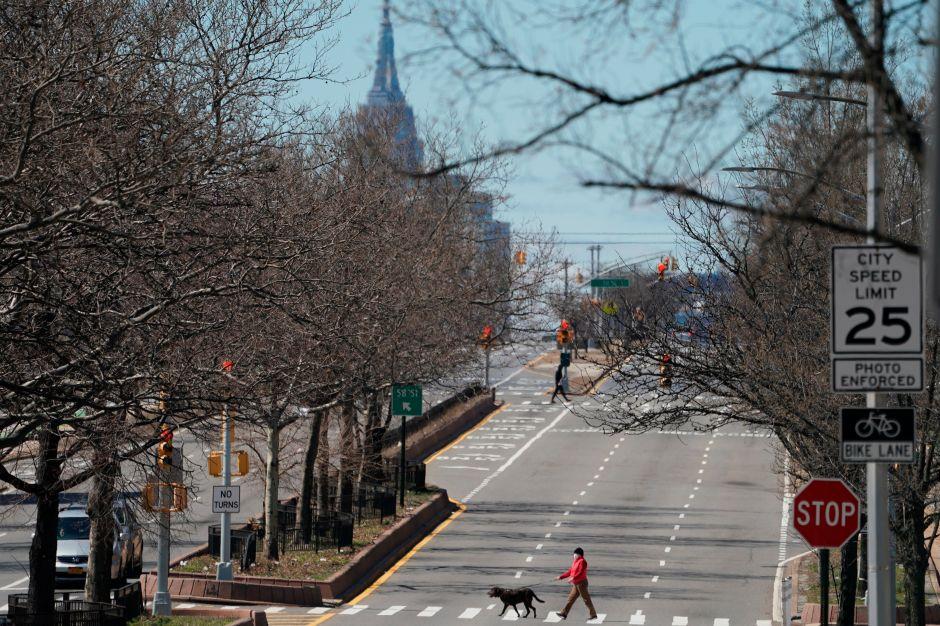 Nueva York, la ciudad más golpeada por el coronavirus en el mercado inmobiliario