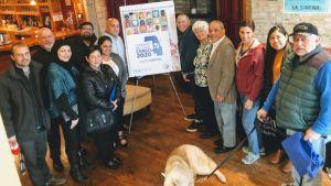 Trabajan para mitigar efectos del coronavirus en el Censo en Illinois