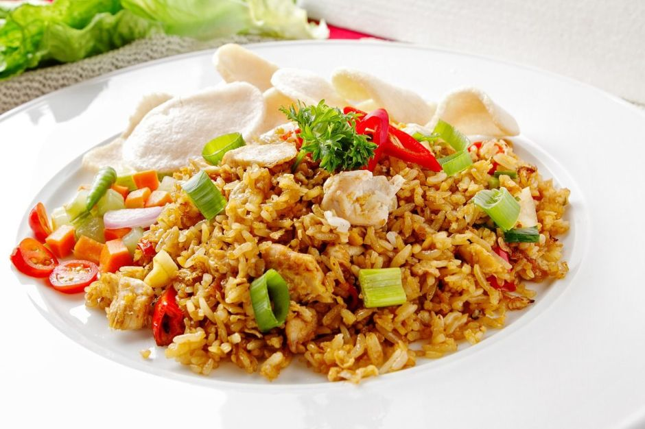 ¿Por qué es peligroso el arroz recalentado?