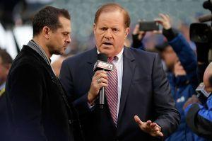 No hay deportes, entonces ¿cómo le hace ESPN, el llamado Líder Mundial en Deportes?