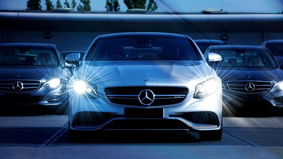Con este video Mercedes-Benz promueve la cuarentena desde casa