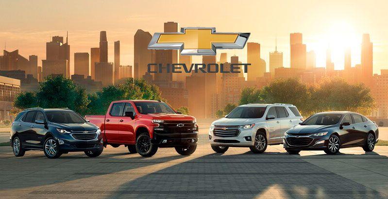 El video de Chevrolet alrededor del mundo que pide no usar sus autos