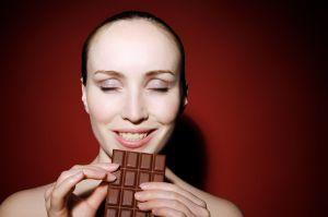 Alimentos que contienen teobromina, antioxidante, estimulante y diurético similar a la cafeína