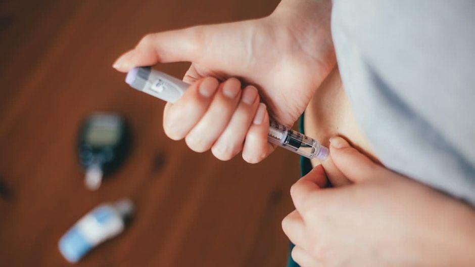 Cómo pagar menos por insulina en Estados Unidos