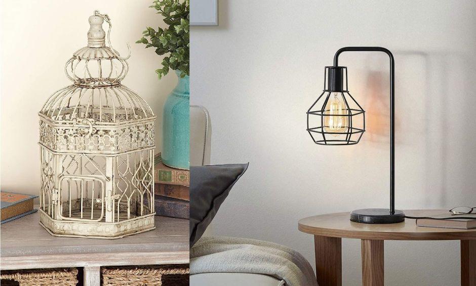 5 piezas decorativas para darle a tu hogar un toque vintage sin gastar mucho dinero