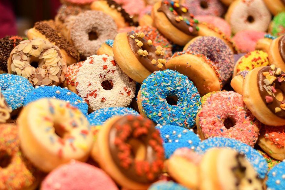 Consumo de azúcar podría debilitar tus defensas