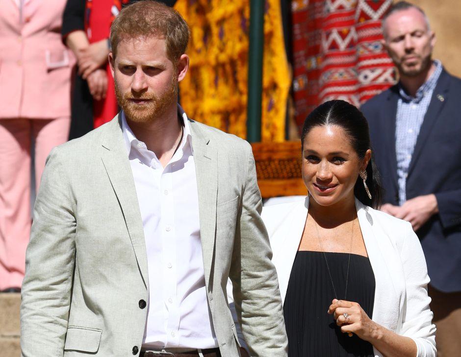 Donald Trump lanza tajante advertencia para Meghan Markle y el Príncipe Harry