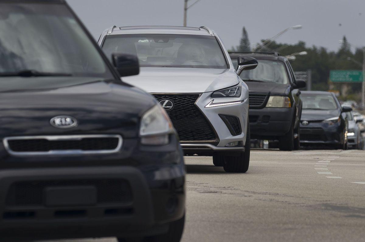 Los coches más robados en el Condado de Cook fueron el Toyota Camry, Jeep Grand Cherokee y Nissan Altima, según el informe.