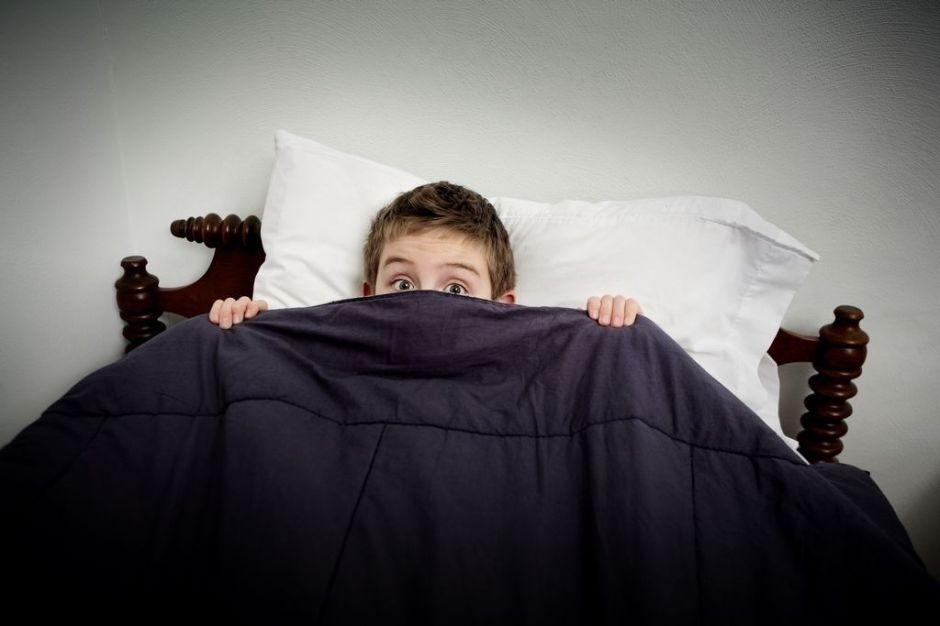 Incontinencia urinaria en niños y adolescentes: conoce los síntomas de la enuresis