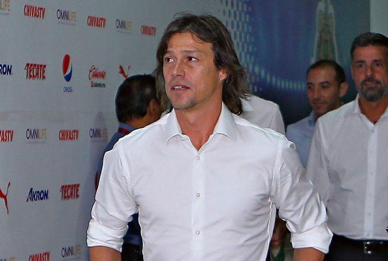 Matías Almeyda pide ayuda para su pueblo afectado por coronavirus
