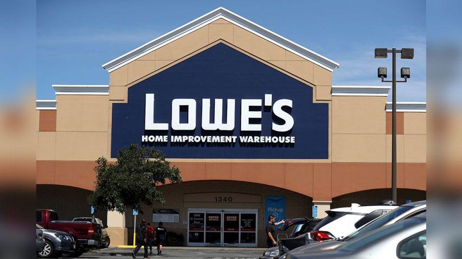 Lowe's contratará a 30,000 trabajadores por crisis del coronavirus