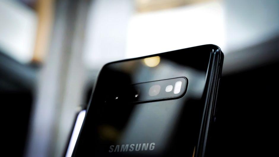 Celulares inteligentes: 5 opciones de teléfonos Samsung por menos de $350